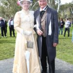 Fashions in the Field 2016 Bay to Birdwood