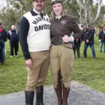 Fashions in the Field Bay to Birdwood 2016