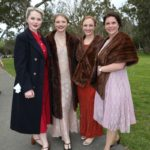 Bay to Birdwood 2016 Fashions in the Field