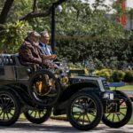 1904 De Dion-Bouton Type V